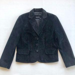 Vintage Valerie Stevens Suede Jacket